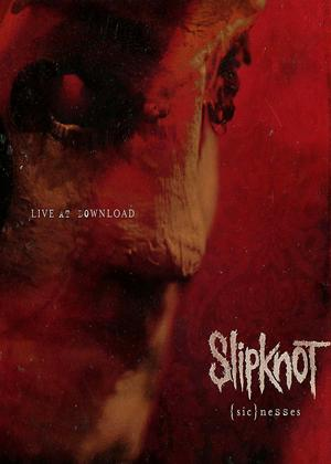Slipknot: (Sic)nesses: Live at Download Online DVD Rental