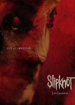 Rent Slipknot: (Sic)nesses: Live at Download Online DVD Rental