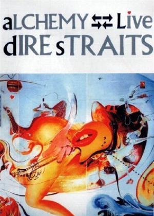 Rent Dire Straits: Alchemy Live Online DVD Rental