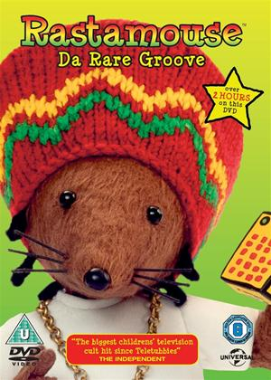 Rastamouse: Da Rare Groove Online DVD Rental