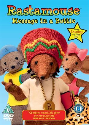 Rastamouse: Message in a Bottle Online DVD Rental