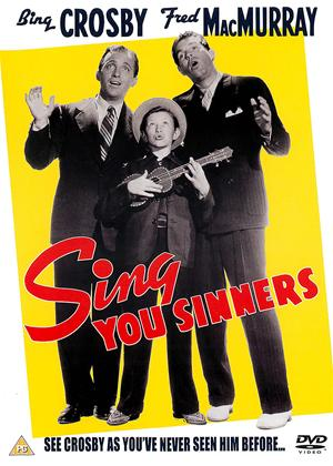 Rent Sing, You Sinners Online DVD Rental