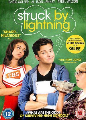 Rent Struck by Lightning Online DVD Rental
