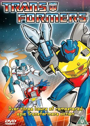 Rent Transformers: Series 2 Online DVD Rental