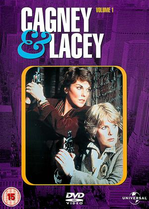 Cagney and Lacey: Vol.1 Online DVD Rental