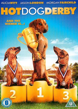 Rent Hot Dog Derby Online DVD Rental