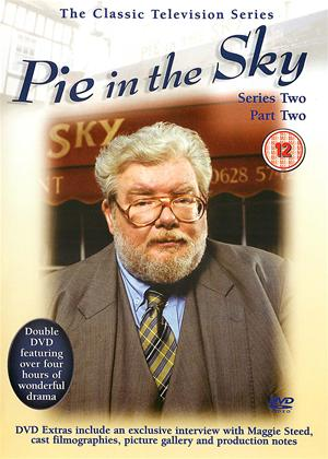 Rent Pie in the Sky: Series 2: Part 2 Online DVD Rental