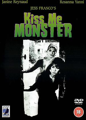 Kiss Me Monster Online DVD Rental