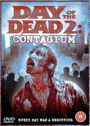 Rent Day of the Dead 2: Contagium Online DVD Rental