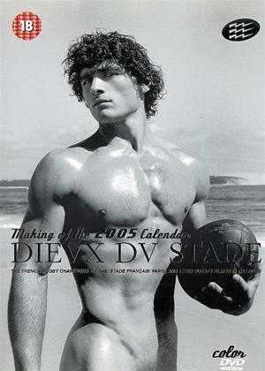 The Making of the 2005 Calendar: Dievx Dv Stade Online DVD Rental