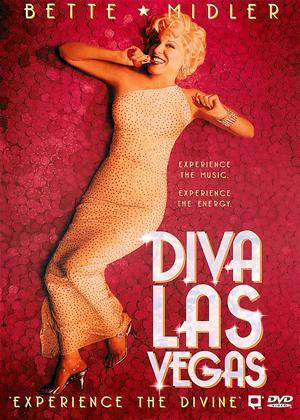Bette Midler: Diva Las Vegas Online DVD Rental