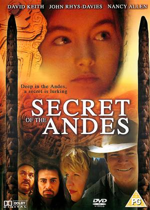 Secret of the Andes Online DVD Rental