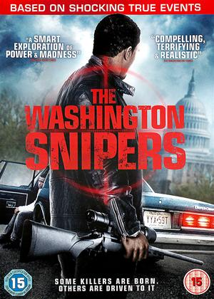 The Washington Snipers Online DVD Rental