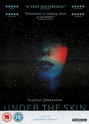 Rent Under the Skin Online DVD Rental