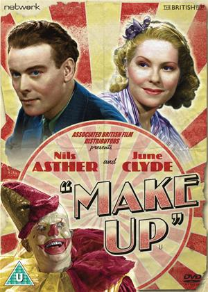 Make Up Online DVD Rental