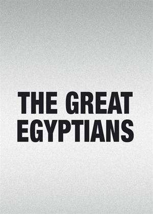 Rent The Great Egyptians: Series 1-2 Online DVD Rental