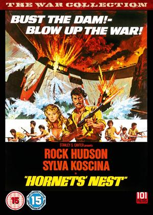 Rent Hornet's Nest Online DVD Rental