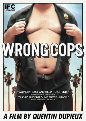 Rent Wrong Cops Online DVD Rental