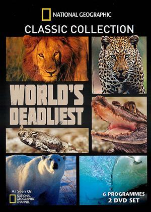 National Geographic: World's Deadliest Online DVD Rental