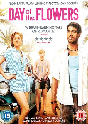 Rent Day of the Flowers Online DVD Rental