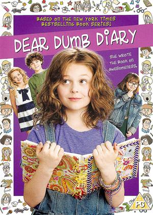 Dear Dumb Diary Online DVD Rental