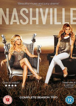 Nashville: Series 2 Online DVD Rental