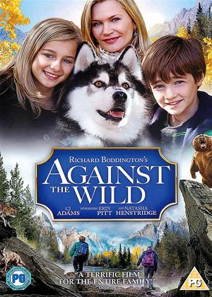 Against the Wild Online DVD Rental