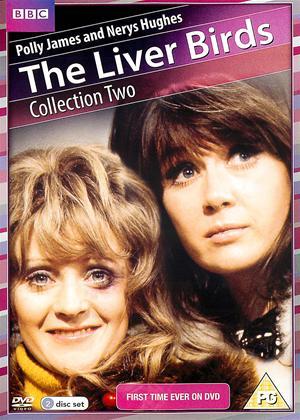 Rent The Liver Birds: Series 3 Online DVD Rental