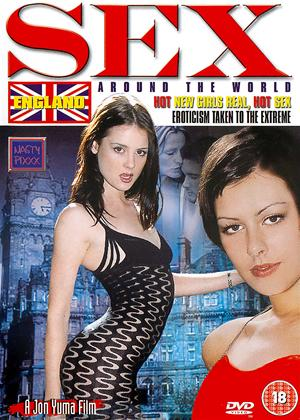 Rent Sex Around the World: England Online DVD Rental