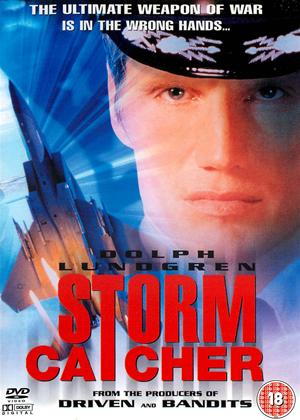 Storm Catcher Online DVD Rental