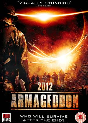 Rent Armageddon 2012 Online DVD Rental