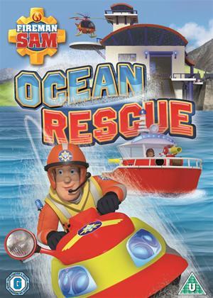 Rent Fireman Sam: Ocean Rescue! Online DVD Rental