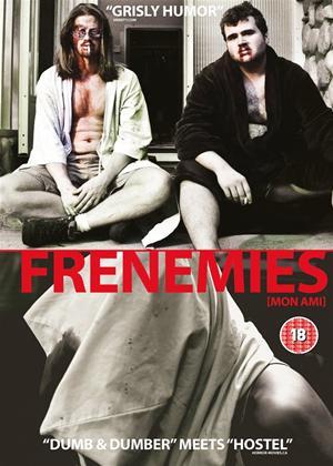 Rent Frenemies (aka Mon Ami) Online DVD Rental