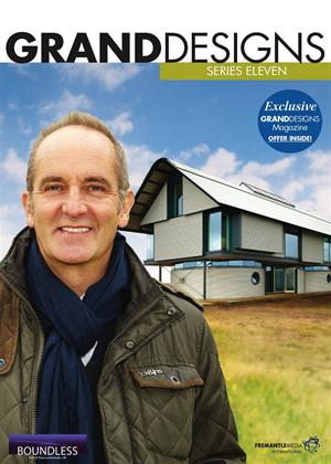 Rent Grand Designs: Series 11 Online DVD Rental