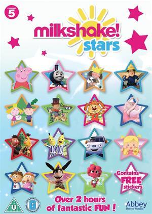 Rent Milkshake!: Stars! Online DVD Rental