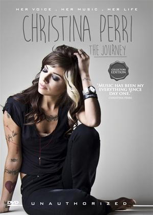 Christina Perri: The Journey Online DVD Rental
