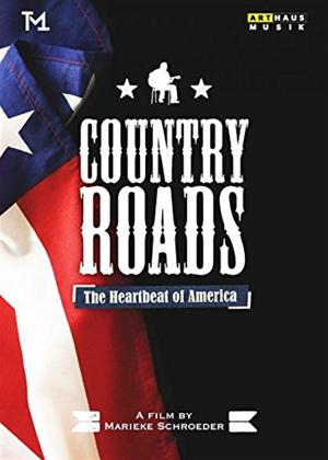 Rent Country Roads: The Hearbeat of America Online DVD Rental