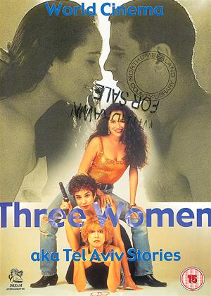 Rent Three Women (aka Sipurei Tel-Aviv) Online DVD Rental