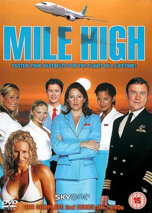 Mile High: Series 2 Online DVD Rental