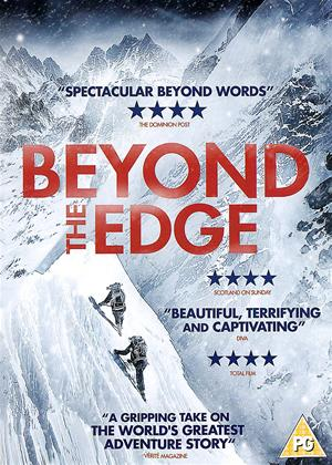 Beyond the Edge Online DVD Rental