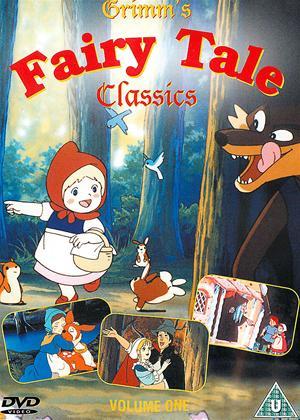 Rent Grimm's Fairy Tale Classics: Vol.1 Online DVD Rental