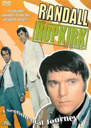 Randall and Hopkirk Deceased: Vol.6 Online DVD Rental