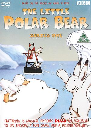 The Little Polar Bear: Series 1 Online DVD Rental