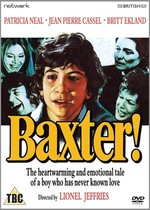 Rent Baxter Online DVD Rental