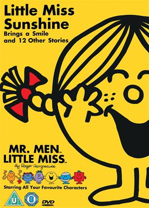 Rent Little Miss Sunshine Brings a Smile and 12 Other Stories Online DVD Rental