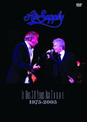 Air Supply: Live in Toronto Online DVD Rental