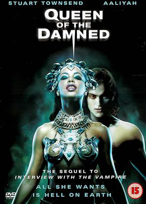 Queen of the Damned Online DVD Rental