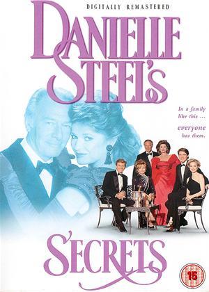Secrets Online DVD Rental