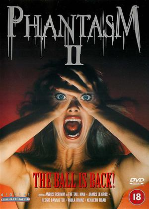 Phantasm 2 Online DVD Rental