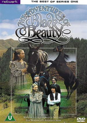 The Adventures of Black Beauty: The Best of Series 1 Online DVD Rental